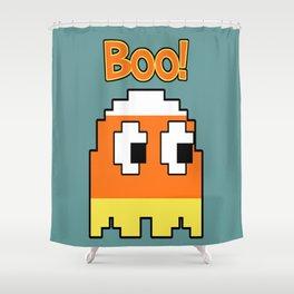 Corn bro! Shower Curtain
