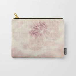 dandelion postcard Carry-All Pouch