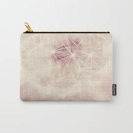 dandelion postcard Carry-All Pouch