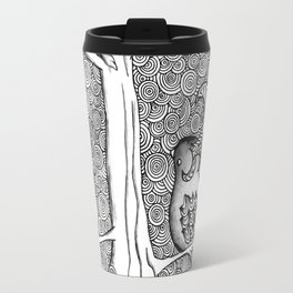 Springtime Birds Travel Mug
