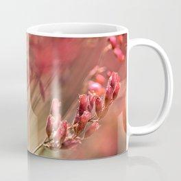 RED SPANGLES no1 Coffee Mug