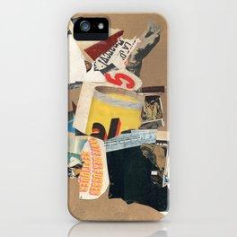 Promise 5 iPhone Case