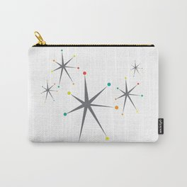 Atomic stars Carry-All Pouch
