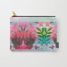Gymea Lilly Carry-All Pouch