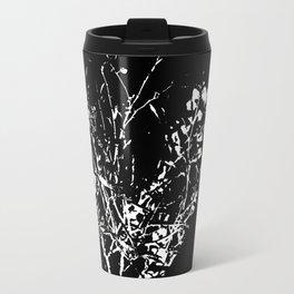 Got black bush? Travel Mug