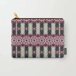 Misty Roses Carry-All Pouch