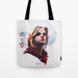 The Brightest Witch Tote Bag