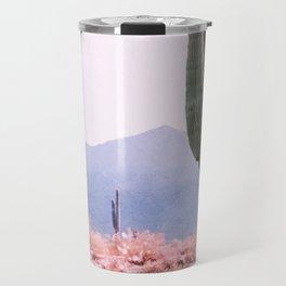 Warm Desert Travel Mug