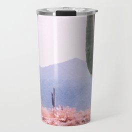 Warm Desert Travel Mug