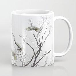 Birds of Australia Coffee Mug