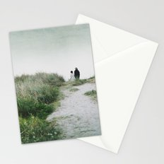 TWO. Stationery Cards