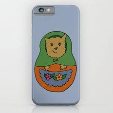 Piptroyshka iPhone 6s Slim Case