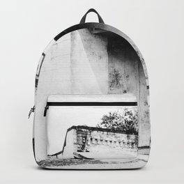 Masonic Hall, Hornitos, Mariposa County, CA 1925 Backpack
