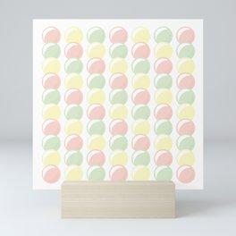 Soapbubble Mini Art Print