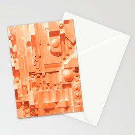 Lunurban (Rose) Stationery Cards