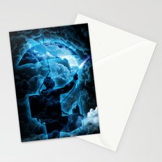 Storm Breaker Stationery Cards