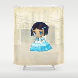 Eugenie Shower Curtain