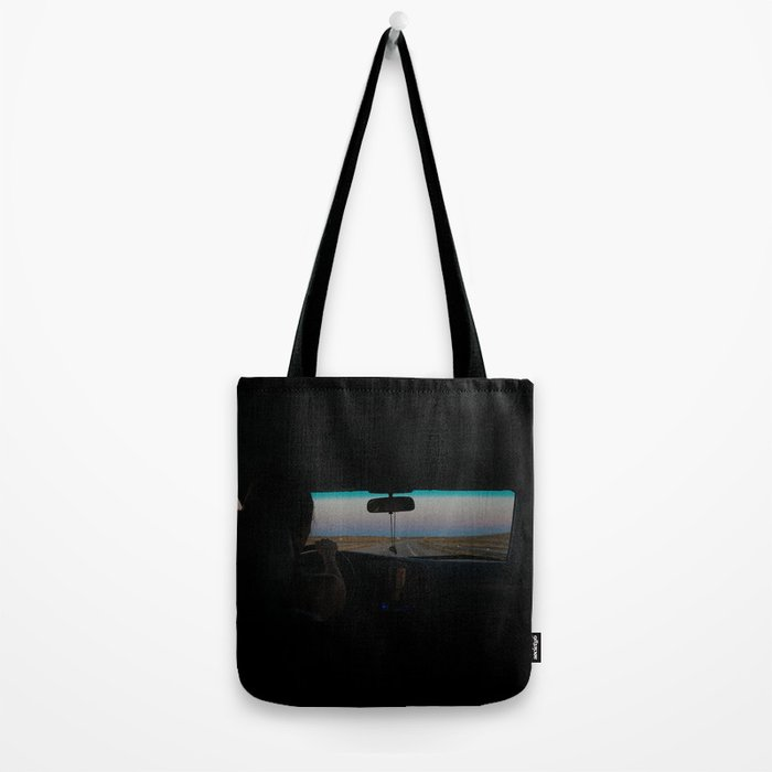 Always Go Tote Bag