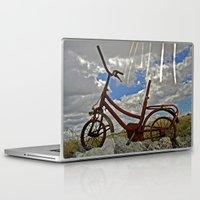 amelie Laptop & iPad Skins featuring Amelie by Joe Pansa