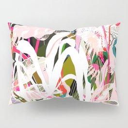 psychadelic forest Pillow Sham