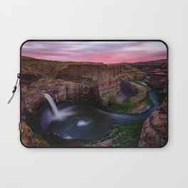 Palouse Falls Laptop Sleeve