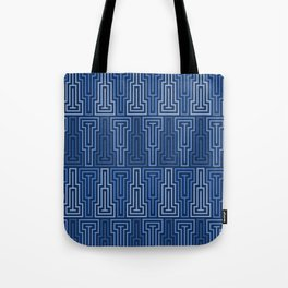Op Art 85 Tote Bag