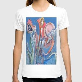 Jester B's Grass Nutrition T-shirt