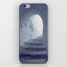 Light at the end of the tunnel iPhone & iPod Skin