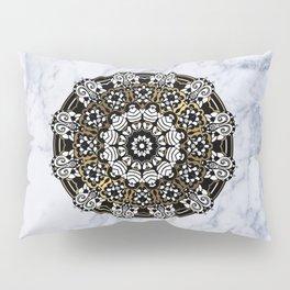 El Dorado III Pillow Sham