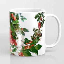 Sweet Bunnies Coffee Mug