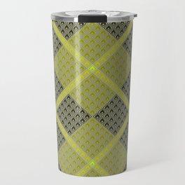Fammable Pattern Travel Mug