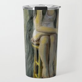 Odalisque I Travel Mug