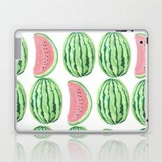 Watermelon Mania Laptop & iPad Skin