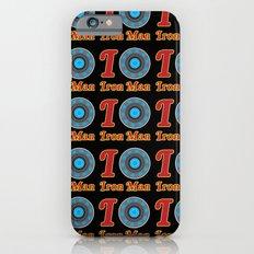 I ARC IRON MAN iPhone 6s Slim Case