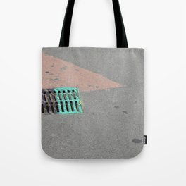 Tiangle Tote Bag