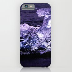 ice wave breaker iPhone 6s Slim Case