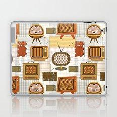Vintage Screens Laptop & iPad Skin
