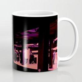 In Transit Coffee Mug