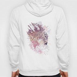 Wild Purple Hoody