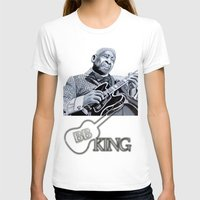 jazz T-shirts featuring Jazz by ink0023
