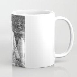 Admiral Dewey At Sea Coffee Mug