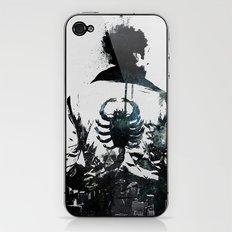 Everyone deserves a hero iPhone & iPod Skin