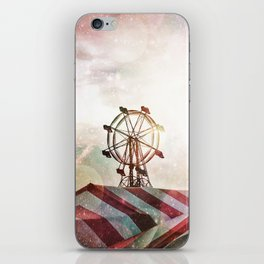 The Best of Nights iPhone Skin