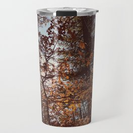 Into the Wild VI / Snoqualmie, Washington Travel Mug