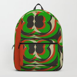 '70s TAPESTRY Backpack