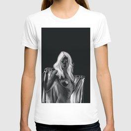 Ms.Natural 6 T-shirt