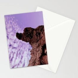 Stone Dragon Stationery Cards