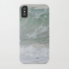 You Put a Spell on Me -- The Enchantment of the Salty Sea Slim Case iPhone X