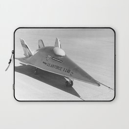 X-24B - NASA Flight Research Center - 1972 Laptop Sleeve