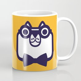 Cat Mc Catson Coffee Mug